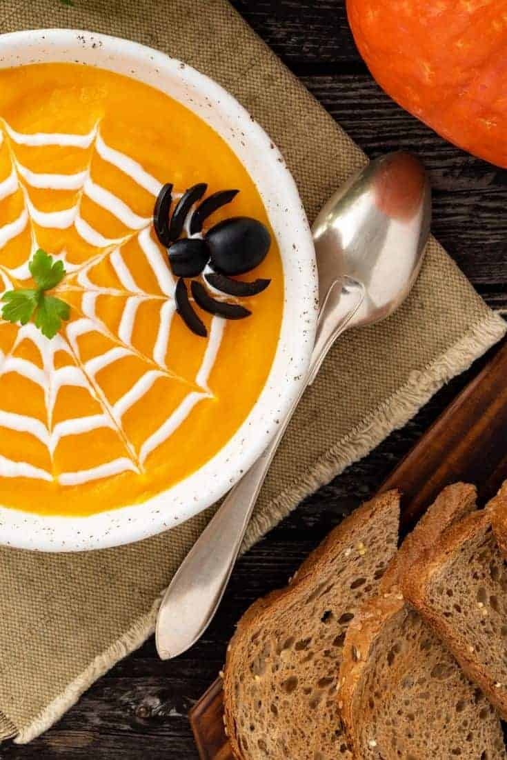Halloween Dinner Ideas For Adults My Sweet Home Life