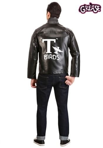 Grease T-Birds jacket costume