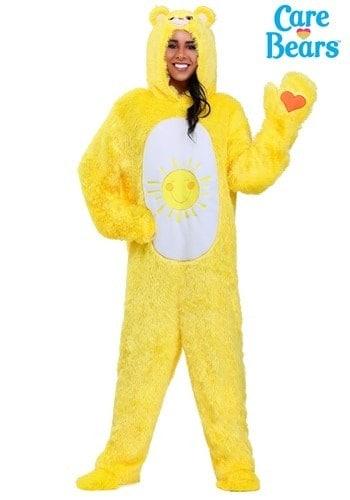 Care Bears Funshine bear costume